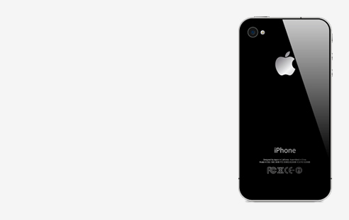 réparations I-Phone